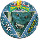 Slammer Whammers > Power Rangers 26-Goldar.