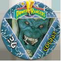 Slammer Whammers > Power Rangers 26-Goldar.