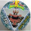 Slammer Whammers > Power Rangers 28-Mega-Zord.