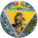Slammer Whammers > Power Rangers 36-Papageien-Monster.