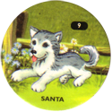 Slammer Whammers > Puppy In My Pocket 09-Santa.