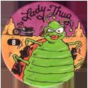 Slammer Whammers > Series 1 > 1-24 Biker Bugs 08-Lady-Thug.