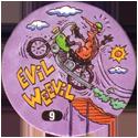 Slammer Whammers > Series 1 > 1-24 Biker Bugs 09-Evil-Weevil.