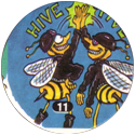 Slammer Whammers > Series 1 > 1-24 Biker Bugs 11-Hive-Five-(misprint).
