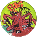 Slammer Whammers > Series 1 > 1-24 Biker Bugs 20-Big-Harry.