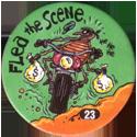 Slammer Whammers > Series 1 > 1-24 Biker Bugs 23-Flea-the-Scene.
