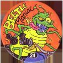 Slammer Whammers > Series 1 > 1-24 Biker Bugs 24-Beetle-Maniac.