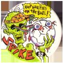 Slammer Whammers > Series 1 > 49-72 Skull Squad 52-Spike.