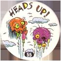 Slammer Whammers > Series 1 > 49-72 Skull Squad 55-Heads-Up!.
