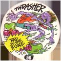 Slammer Whammers > Series 1 > 49-72 Skull Squad 56-Thrasher.