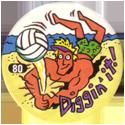 Slammer Whammers > Series 1 > 73-96 Beach Bums 80-Diggin'-It!.