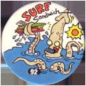 Slammer Whammers > Series 1 > 73-96 Beach Bums 92-Surf-Sandwich.