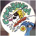 Slammer Whammers > Series 1 > 73-96 Beach Bums 94-Cowabunga.