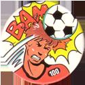 Slammer Whammers > Series 1 > 97-120 Slam Bams 100-Bam.