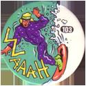 Slammer Whammers > Series 1 > 97-120 Slam Bams 103-Waaah.