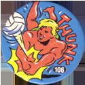 Slammer Whammers > Series 1 > 97-120 Slam Bams 106-Thunk.