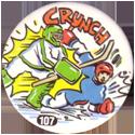 Slammer Whammers > Series 1 > 97-120 Slam Bams 107-Crunch.