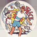 Slammer Whammers > Series 1 > 97-120 Slam Bams 120-Slice.