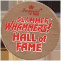 Slammer Whammers > Series 1 > 97-120 Slam Bams Back.