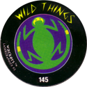 Slammer Whammers > Series 2 > 145-168 Wild Things 145-Frog.