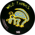 Slammer Whammers > Series 2 > 145-168 Wild Things 146-Dog.