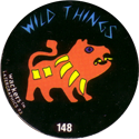 Slammer Whammers > Series 2 > 145-168 Wild Things 148-Bulldog.