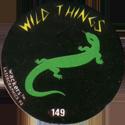 Slammer Whammers > Series 2 > 145-168 Wild Things 149-Lizard.