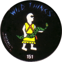 Slammer Whammers > Series 2 > 145-168 Wild Things 151-Snake.