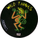 Slammer Whammers > Series 2 > 145-168 Wild Things 152-Indian-Art-Guy.