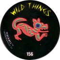 Slammer Whammers > Series 2 > 145-168 Wild Things 156-Squirrel.