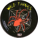 Slammer Whammers > Series 2 > 145-168 Wild Things 157-Spider.