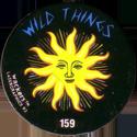 Slammer Whammers > Series 2 > 145-168 Wild Things 159-Sun.