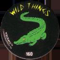 Slammer Whammers > Series 2 > 145-168 Wild Things 160-Alligator.