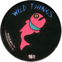 Slammer Whammers > Series 2 > 145-168 Wild Things 161-Blue-Neck-Fish.
