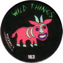 Slammer Whammers > Series 2 > 145-168 Wild Things 163-Little-Pink-Bull.