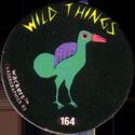 Slammer Whammers > Series 2 > 145-168 Wild Things 164-Fancy-Bird.