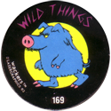 Slammer Whammers > Series 2 > 169-192 More Wild Things 169-Blue-Boar.