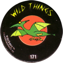 Slammer Whammers > Series 2 > 169-192 More Wild Things 171-Pterodactyl.