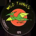 Slammer Whammers > Series 2 > 169-192 More Wild Things 171-Pterodactyl.