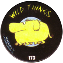 Slammer Whammers > Series 2 > 169-192 More Wild Things 173-Fat,-Dog.
