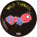 Slammer Whammers > Series 2 > 169-192 More Wild Things 174-Sad-Ant.