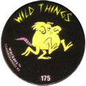 Slammer Whammers > Series 2 > 169-192 More Wild Things 175-Yellow-Beetle.