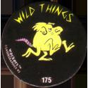 Slammer Whammers > Series 2 > 169-192 More Wild Things 175-Yellow-Beetle.