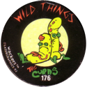 Slammer Whammers > Series 2 > 169-192 More Wild Things 176-The-Curds.