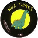 Slammer Whammers > Series 2 > 169-192 More Wild Things 177-Dinosaur.