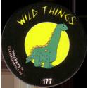 Slammer Whammers > Series 2 > 169-192 More Wild Things 177-Dinosaur.