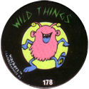 Slammer Whammers > Series 2 > 169-192 More Wild Things 178-Pink-Bug.