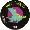 Slammer Whammers > Series 2 > 169-192 More Wild Things 180-Big-Mouth.