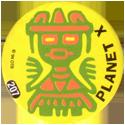 Slammer Whammers > Series 2 > 193-216 Alien Dudes 207-Planet-X---Princess.