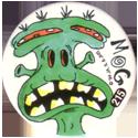 Slammer Whammers > Series 2 > 193-216 Alien Dudes 215-Mog.